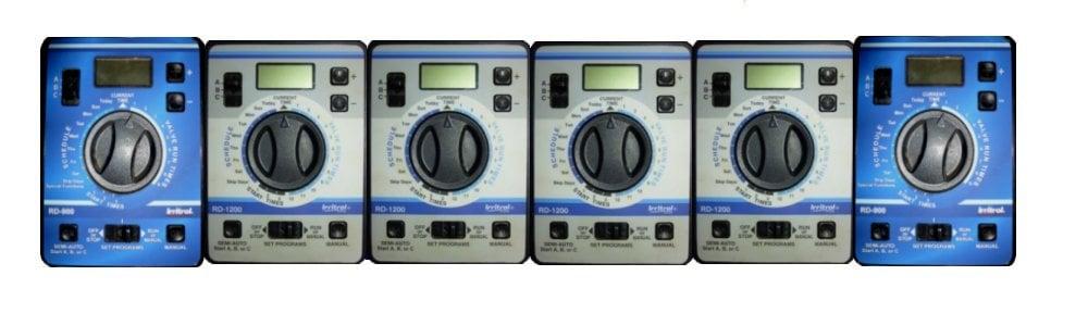 Irritrol Rain Dial (RD-600,900,1200) Repair by the Rain Dial Doctor