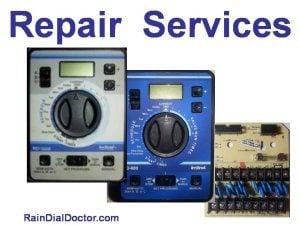 RD600 Repair